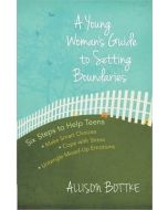 Young Woman's Guide to Setting Boundaries