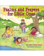 Psalms and Prayers for Little Ones