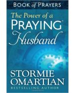 Power Of A Praying Husband, The - Book of Prayers (Rpkg)