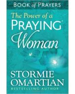 Power Of A Praying Woman, The - Book of Prayers (Rpkg)