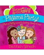 Secret Keeper Girl Pajama Party