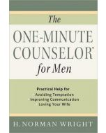 One-Minute Counselor for Men, The