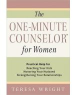 One-Minute Counselor for Women, The