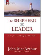 Shepherd as Leader, The