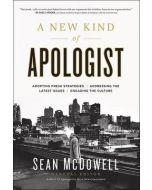 New Kind of Apologist, A