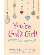 You're God's Girl !