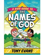 Kid's Guide to the Names of God