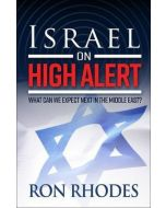 Israel on High Alert