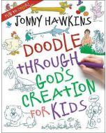 Doodle Through God's Creation for Kids