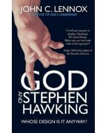 God and Stephen Hawking - New Updated Edition