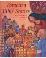 Forgotten Bible Stories - Hardcover