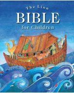 Lion Bible for Children