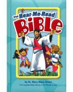 Hear Me Read Bible, The