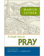 Simple Way To Pray
