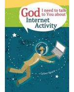God, I Need to Talk to You about - Internet Activity (Adult)