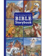 Growing in Faith Bible Storybook, The