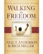 Walking In Freedom (Revised)