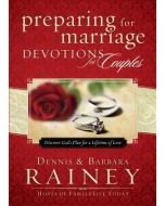 Preparing for Marriage: Devotions for Couples