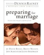 Preparing For Marriage (Revised/Updated)