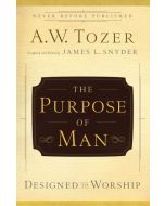Purpose of Man,The