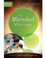 Marriage Series- Blended Marriage, The