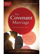 Marriage Series- Covenant Marriage, The