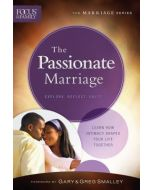 Marriage Series- Passionate Marriage, The