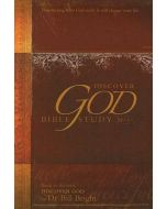 Discover God Bible Study : No. 1