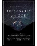 Daily Invitation to Friendship with God, A