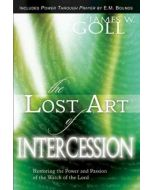 Lost Art Of Intercession, The (Expanded Edn)