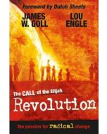Call Of The Elijah Revolution, The