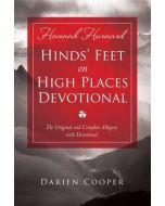 Hinds' Feet on High Places Devotional
