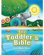 Toddler's Bible, The (Repackaged)