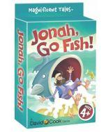 Jumbo Card Games : Jonah, Go Fish!