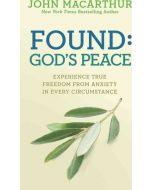 Found : God's Peace