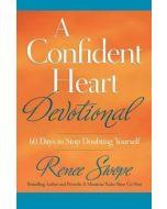 Confident Heart Devotional, A