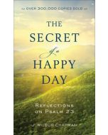 Secret Of A Happy Day, The