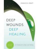 Deep Wounds, Deep Healing * SR/D2