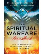 Spiritual Warfare Handbook, The