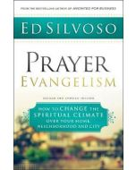 Prayer Evangelism, Revised and Updated Edition