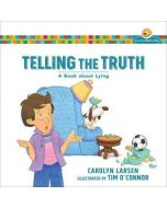 Growing God's Kids - Telling The Truth