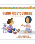 Growing God's Kids - Being Nice To Others
