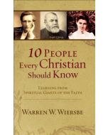 10 People Every Christian Should Know-Masspaper