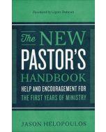 New Pastor's Handbook, The