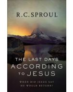 Last Days According to Jesus, Revised and Updated Edition
