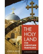 Holy Land for Christian Travelers