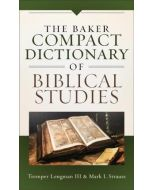 Baker Compact Dictionary of Biblical Studies