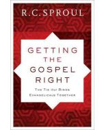 Getting the Gospel Right, Repackaged Edition
