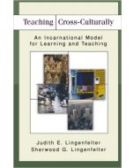 Teaching Cross-Culturally