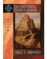 Encountering The Book Of Genesis (SR)